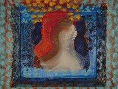 La primera exposición póstuma del pintor Howard Hodgkin