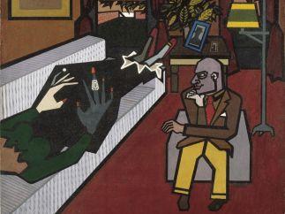 'Memoirs', 1949