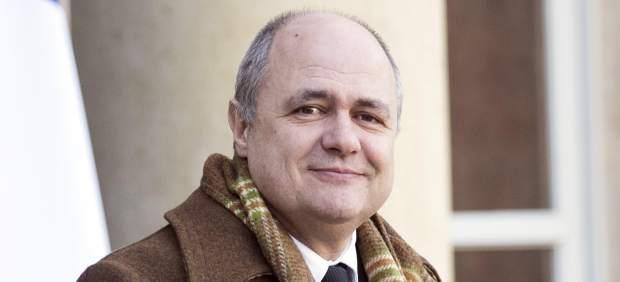 Bruno Le Roux