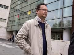 Tauroni se niega a declarar ante la jueza del 'caso Blasco'