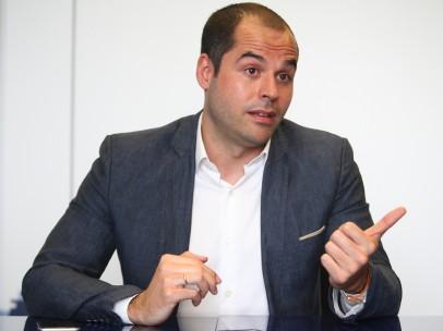 Ignacio Aguado (Ciudadanos)