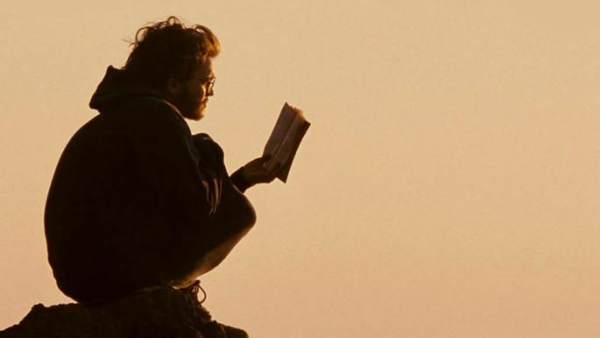 Leer, leyendo