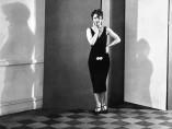 Charles Sheeler (1883-1965), Bobbe Arnst, Vanity Fair, July 1, 1928