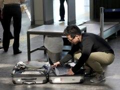 EE UU endurece los controles en los vuelos