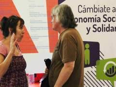 La economía social ha generado 6.000 empleos en España
