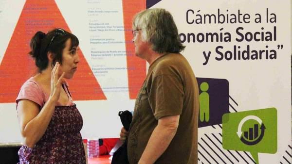 I Congreso Economía Social