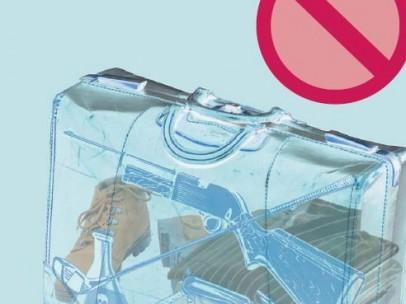 Objetos prohibidos en cabina