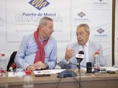 Presentación de Granada Internacional ante Motrilport