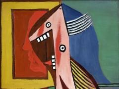 La primera mujer de Picasso, la bailarina ucrania Olga, no era la 'castradora' que decía el pintor
