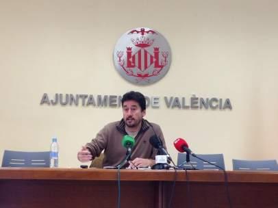 Més de 15.000 veïns de València participen en la consulta ciutadana #decidimVLC.