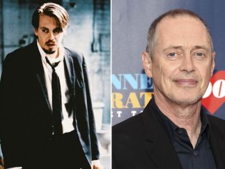 Steve Buscemi