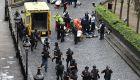 Cuatro muertos y varios heridos tras un ataque en Londres