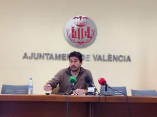 Presupuestos participativos de València