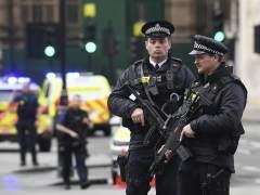 La policía no ve conexión entre el atacante de Londres y grupos yihadistas