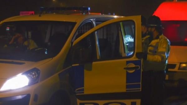 Ocho detenidos en relación al ataque en Londres