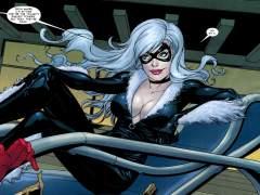 'Spider-Man' tendrá un 'spin-off' protagonizado por Gata Negra