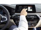 Gestos para el manejo de BMW