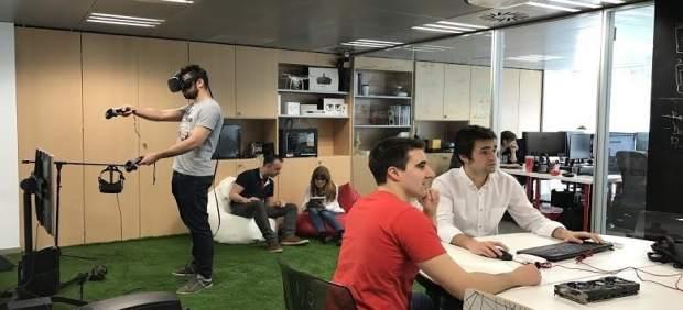 Experiencias basadas en las nuevas tecnologías como BIM o Realidad Virtual