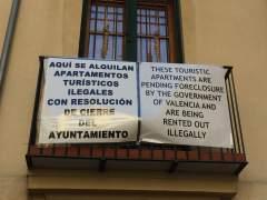 Apartamentos turísticos en València