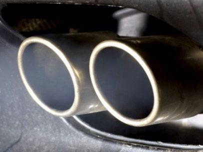 Emisiones de CO2 en los coches