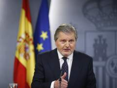 Méndez de Vigo confirma una bajada del IVA al 10% para espectáculos en directo