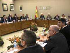 La reunión de la estiba, rota al presentar la patronal su propuesta