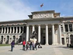 El Prado recibe seis pinturas donadas por Óscar Alzaga