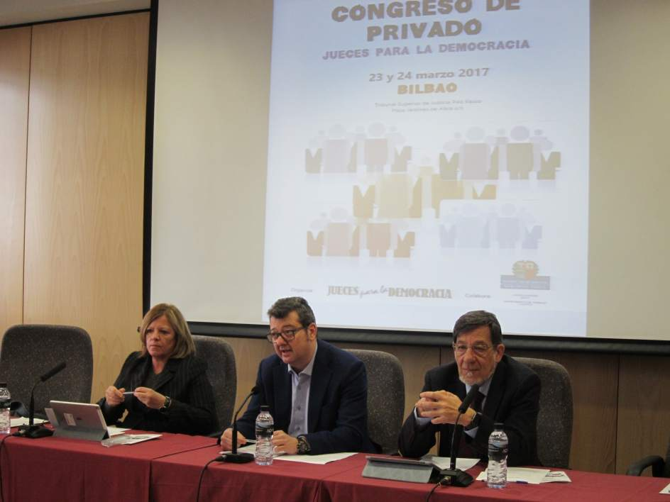 Gobierno vasco dotar a los juzgados vascos de forma for Clausula suelo pastor