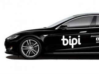 Una aplicación para alquilar coche