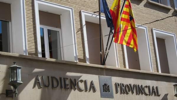 Audiencia De Huesca