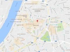 Detenido en Amberes un hombre tras intentar arrollar a peatones