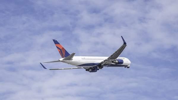 Delta vuelo avión Air Lines málaga ruta conexión directa non stop EEUU JFK