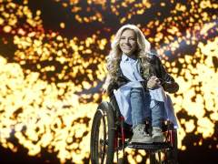 Proponen que la cantante rusa participe en el festival vía satélite