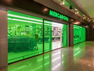 Mercadona del CC Siete Palmas de Las Palmas de Gran Canaria