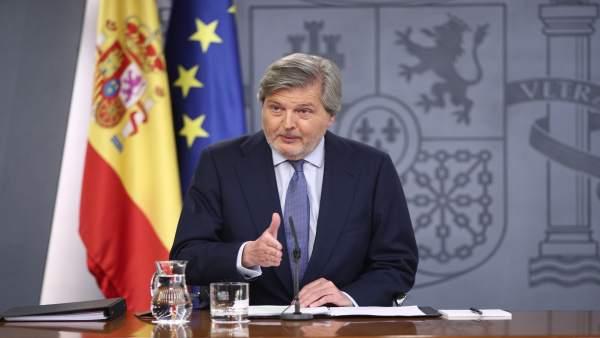El Ministeri d'Educació demana a la Generalitat Valenciana aclariments sobre el decret de plurilingüisme