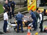 Khalid Masood, autor del atentado de Londres