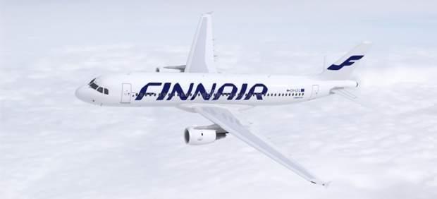Los trabajadores de Finnair de El Prat mantienen la huelga el 18, 19, 25 y 26 de agosto
