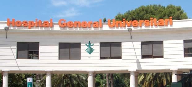 Hospital General de València