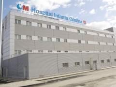 La Asamblea pide que el Hospital Infanta Cristina