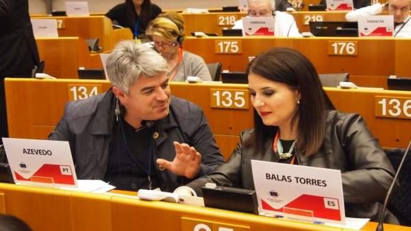 Rosa Balas