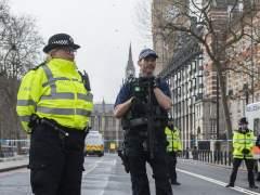 El numero de muertos por el atentado en Londres sube a 5