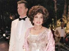 La Justicia italiana absuelve a Rigau y reconoce su boda con Lollobrigida