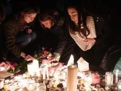 """La mujer de Masood condena el atentado y dice sentirse """"conmocionada"""""""