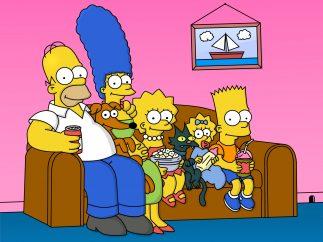 ¿A qué personaje de 'Los Simpson' pertenece esta frase?