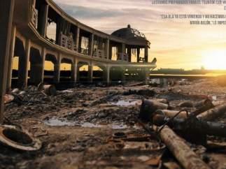 'La Gran Ola', un documental que alerta sobre el riesgo real de tsunamis en España