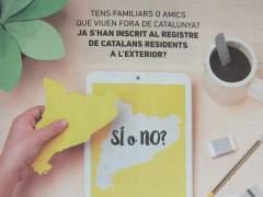 La Fiscalía investiga si la Generalitat está preparando el referéndum