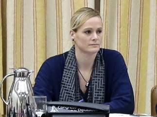 Ascendido a teniente general uno de los denunciados por Zaida Cantera por acoso laboral