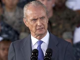 El ex ministro de Defensa Pedro Morenés, nuevo embajador de España en EE UU