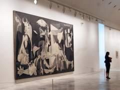 """Nueva mirada al """"Guernica"""" en el Reina Sofía"""