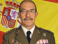 El militar español de mayor graduación en la OTAN, nuevo Jemad